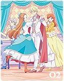 「乙女ゲームの破滅フラグしかない悪役令嬢に転生してしまった…」 Blu-ray vol.2