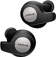 Jabra 100-99010002-40 Elite Active 65t, Titanium Black