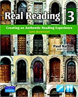 Real Reading  Level 3 Student Book with MP3 Audio CD-ROM