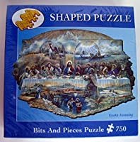 Ruane Manning The Last Supper Bits & Pieces Puzzle 750 pieces