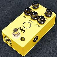JHS Pedals ジェイエイチエスペダルズ オーバードライブ Charlie Brown V4 【国内正規品】
