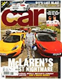 Car [UK] July 2011 (単号)