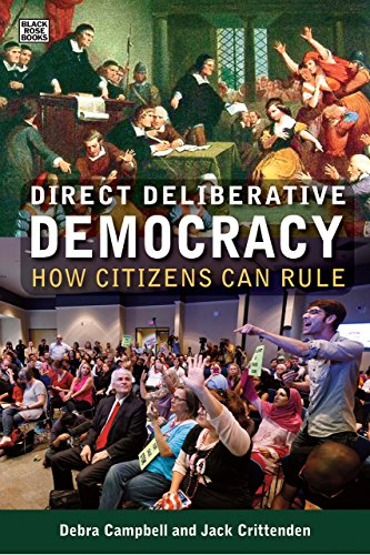 Direct Deliberative Democracy:...
