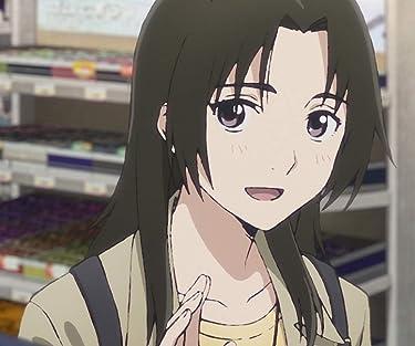 2020年春アニメ - 森ノ目 榀子(もりのめ しなこ)