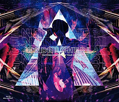 ENDRECHERI TSUYOSHI DOMOTO LIVE TOUR 2018 (Blu-ray通常仕様) (特典なし)