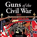 Guns of the Civil War 2013