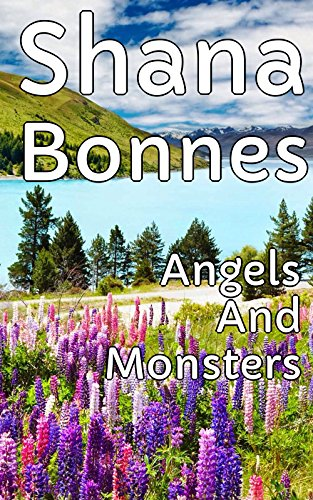Angels And Monsters (English Edition)