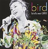 bird's nest 2013