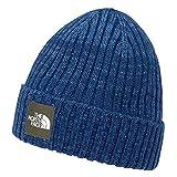 ノースフェイス THE NORTH FACE カプッチョリッド3 Cappucho Lid 3 ニットキャップ ニット帽 ビーニー キャップ NN01556 デニムブルー