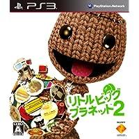 リトルビッグプラネット2 - PS3