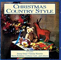 Christmas Country Style by Christmas Country Style