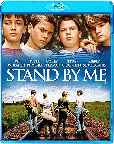 スタンド・バイ・ミー [SPE BEST] [Blu-ray]の詳細を見る
