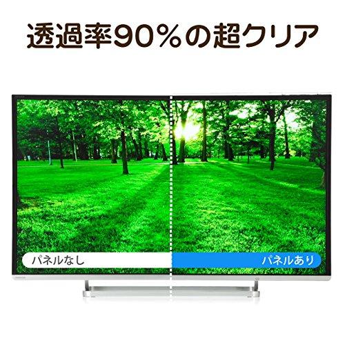 SANWASUPPLY(サンワサプライ)『液晶テレビ保護パネル200-CRT016』