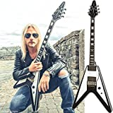 Epiphone Limited Edition Richie Faulkner Flying-V Custom