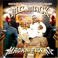 Macknificent by Mc Mack (2003-04-22)