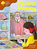 Oxford Reading Tree: Stage 8: More Storybooks: Pocket Money