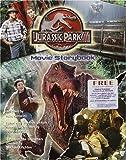 Jurassic Park (TM) III Movie Storybook
