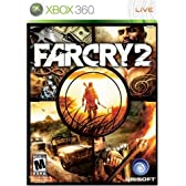 Far Cry 2 (輸入版:アジア)