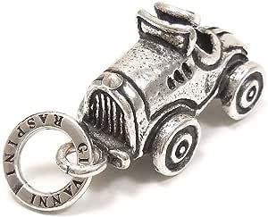 [チャームズアンドコー] CHARMS&Co. チャーム ペンダントトップ シルバー925 おもちゃ 自動車 8650 インポート