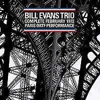 Live in Paris 1972