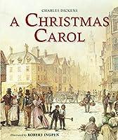 A Christmas Carol (Palazzo Abridged Classics)