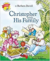 Christopher and His Family (Christopher Churchmouse)