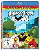 Angry Birds Toons - Season 1.1
