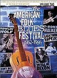 アメリカン・フォーク・ブルース・フェスティヴァル 1962-1966 Vol.2 [DVD] 画像