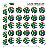 南アフリカ国立国旗1