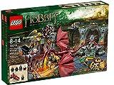 レゴ (LEGO)  ホビット はなれ山 79018