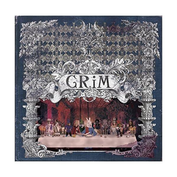 GRiM (TYPE-B)の商品画像