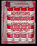 Advertising Communications & Promotion Management (MCGRAW HILL SERIES IN MARKETING)
