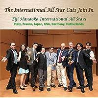 名歌でスイング! ! ~The International All Star Cats Join In~ [APCD-1043]