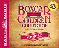 The Boxcar Children Collection: Mystery Ranch, Mike's Mystery, Blue Bay Mystery