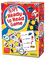 I Spy Ready to Read Game