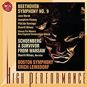 Symphony 9 / Survivor From Warsaw