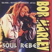 Soul Rebel [並行輸入品]