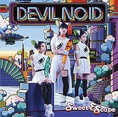 DEVIL NO ID「Sweet Escape」のジャケット画像