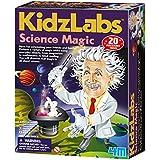 4M Science Magic Kit by Toysmith [並行輸入品]