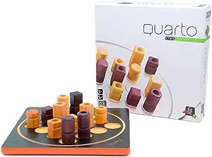 ギガミック (Gigamic) クアルト!・ミニ (Quarto! mini) [正規輸入品] ボードゲーム