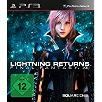 Final Fantasy XIII: Lightning Returns - Sony PlayStation 3 by Square Enix [並行輸入品]