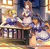 ゲーム『ウマ娘 プリティーダービー』STARTING GATE 04 画像