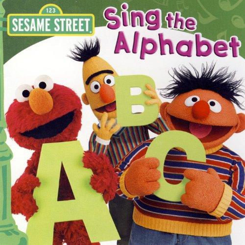 Sesame Street: Sing The Alphabet