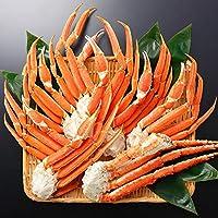 ズワイガニ タラバガニ 食べ比べ カニ セット 脚 ボイル 蟹 足 かに 訳あり 業務用 2kg ずわい 1.5kg たらば 500g 北国からの贈り物