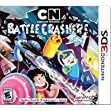Cartoon Network Battle Crashers Nintendo 3DS カートゥーンネットワークバトルクラッシャーズニンテンドービデオゲーム 北米英語版 [並行輸入品]