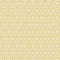Tilda (ティルダ) Round Ornament Mustard W110 x 50cm~【正規輸入代理店 】