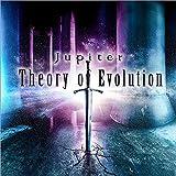 THEORY OF EVOLUTION (セオリー・オブ・エボリューション) 画像