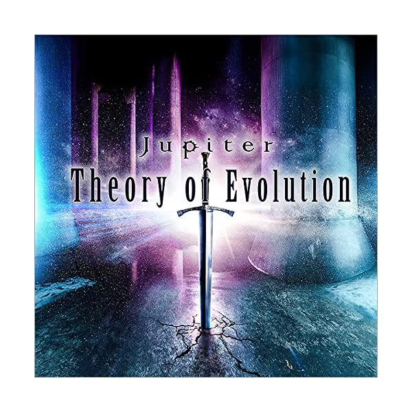 THEORY OF EVOLUTION (セオリ...の商品画像