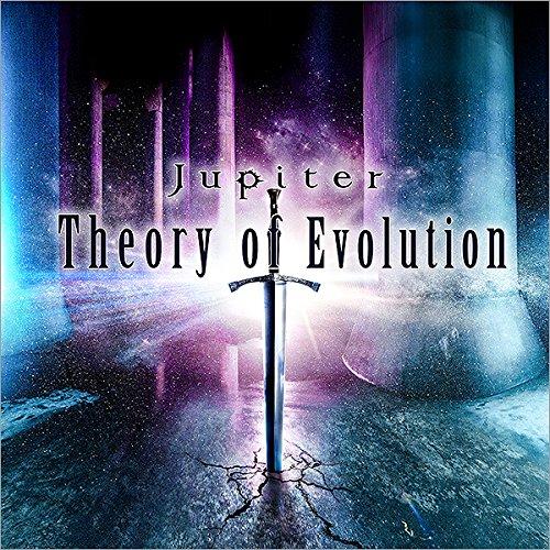 THEORY OF EVOLUTION (セオリー・オブ・エ...