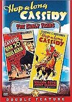Hopalong Cassidy: Hopalong & Bar 20 Rides [DVD]